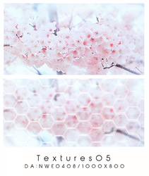 Textures 05 by NWE0408