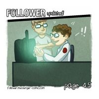 Follower 4.5 by bugbyte