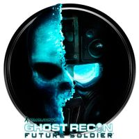 Ghost Recon Future Soldier_ by kraytos