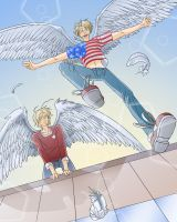 APH-Ready to Fly by TheLostHype