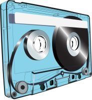 cassette tape by ismod