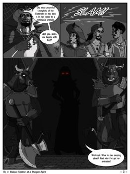 'Devoted' - Page 3 by Dungeon-Spirit