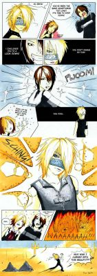 Gazette show down by Go-Devil-Dante
