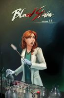 Blood Stain ch2 pdf by sigeel