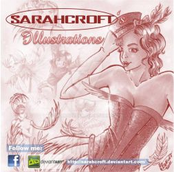 Sarahcroft's Illustrations by SARAHCROFT