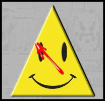 Watchmen Triangle by FarawayPictures