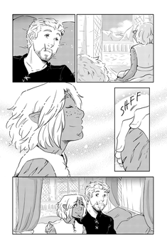 DAI - An Ending page 1 by TriaElf9
