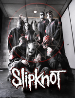 Slipknot by ThisIsTheArtOfRuin