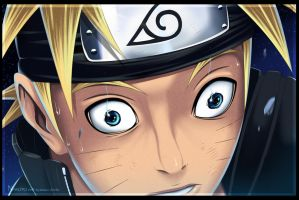 Naruto 660 - Fading Light by DeviousSketcher