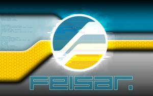 WIPEOUT - FEISAR by dadio46