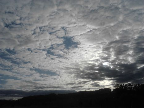 Cloud00027 by Cloud-A-Day-Stock