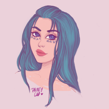 Mini by painty-teacup