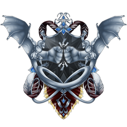 Event Trophy: Fighter by The-Below