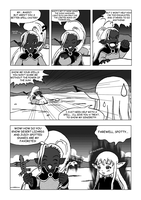 Drowtales fanfic page 2 by WindHydra
