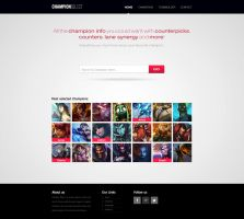 Champion Select v2 by luciano-infanti