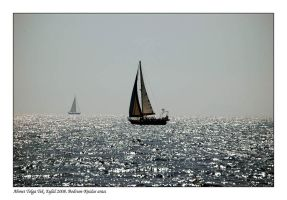 Sail to Knidos by thespis1