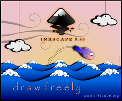 About Inkscape by jfbarraud