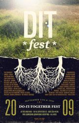DIT fest by gomedia