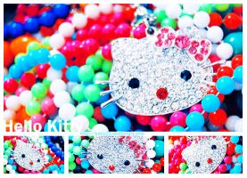 hello kitty by Katie23