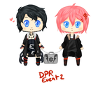 [DPR] Event 2 by FraizySmoothie