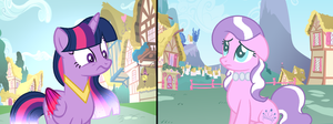 Once a Bad Filly (4/?)- It's Really Horrible by MixelFanGirl100