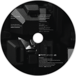 FM Album 02 CD01 by MagnusLabel