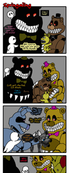 Springaling 369: Barefaced Facts by Negaduck9