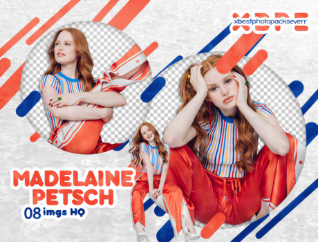 Pack Png 3497 - Madelaine Petsch by xbestphotopackseverr