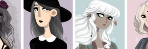 Witches. by Vicky-Pandora