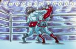 StaleMate by BHBoxing