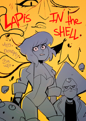 Lapis in the Shell by Nassstya