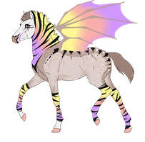 personal padro import 4274 by Pipsqueak09