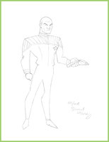 Timm Style Picard by Digital-Jedi