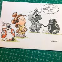 Charity auction by BrianKesinger