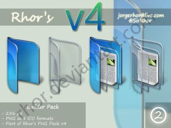 Rhor's PNG Pack v4 - Part 2 by Rhor