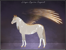 Lisqar Equine - Warmblood import by Minthiy