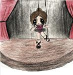 Marionette by Echos-in-the-Shadows
