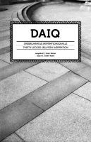 DAIQ I Cover by pyros