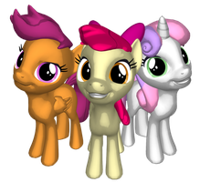 The CMC by iLucky7