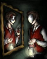The Mirror by CherryStarwberry7