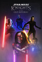 Knights of The Old Republic by LitgraphiX
