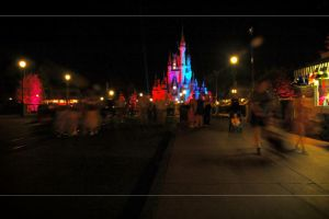 handheld on main street by matic