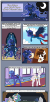 5 Things You Didn't Know About: Princess Luna by Rated-R-PonyStar