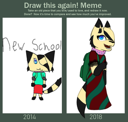 Draw this agaian Meme by MLPParchment