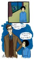 comission - Wholock by Fensterseifer