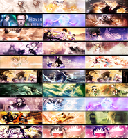 Sig Collection 4 by crystalcleargfx