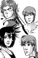 Some LT Genderswap! by Myed89