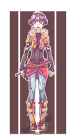 Humanoid adopt 9 (CLOSED) by Epic-Soldier