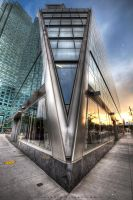 CitiCorp Building LIC NY by Inno68