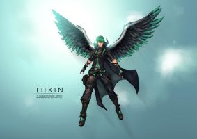 Toxin by bayanghitam